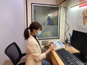 hearing test singapore