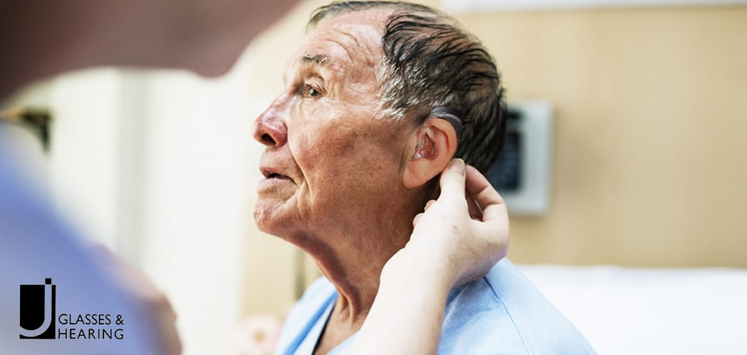 Hearing Aids for Seniors